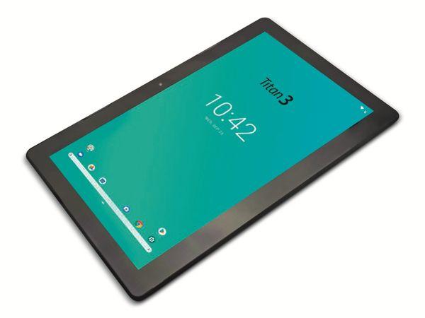 "Tablet HANNSPREE Titan 3, 13,3"", Android 9.0, Octa-Core, Full-HD - Produktbild 2"