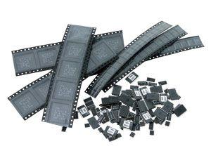 Sortiment SMD-ICs, 100-teilig