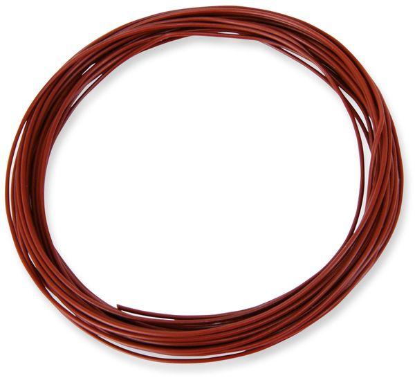 Litzen-Sortiment, 0,5 mm², 5x 5 m - Produktbild 3