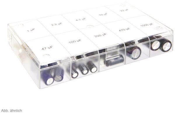 Sortimente, 1mF, 16V - Produktbild 2