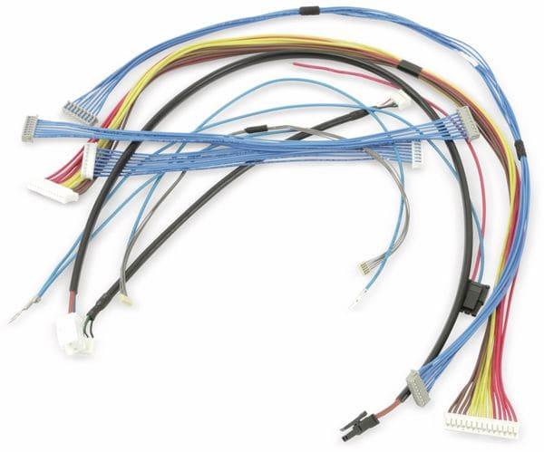 Sortiment Platinen-Anschlussleitungen, 10-teilig - Produktbild 1
