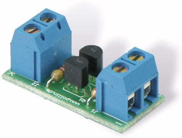 LED-Konstantstromquellen-Bausatz