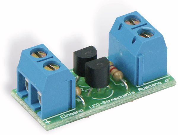 LED-Konstantstromquellen-Bausatz - Produktbild 2