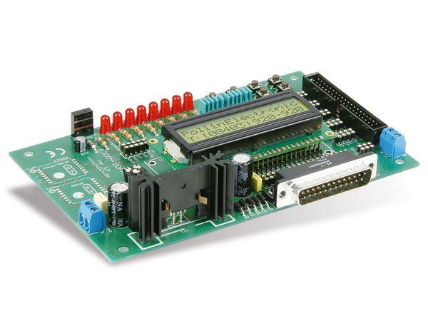 Bausatz ATMEL Addon-Board V1.0 - Produktbild 1