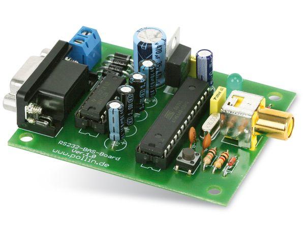 RS232-BAS-Bausatz - Produktbild 1