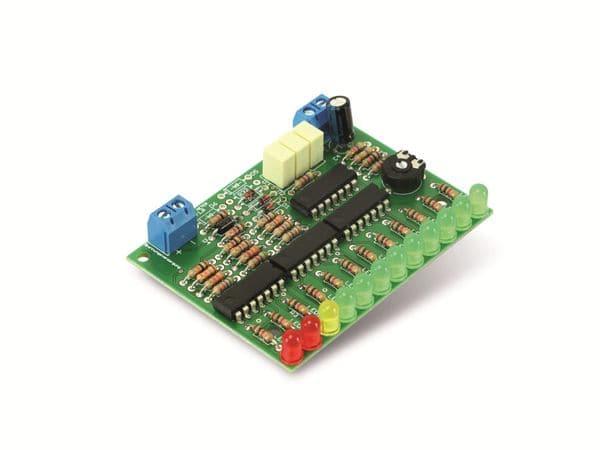 LED VU-Meter-Bausatz - Produktbild 1