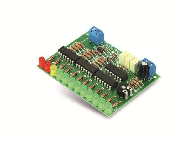 LED VU-Meter-Bausatz - Produktbild 2