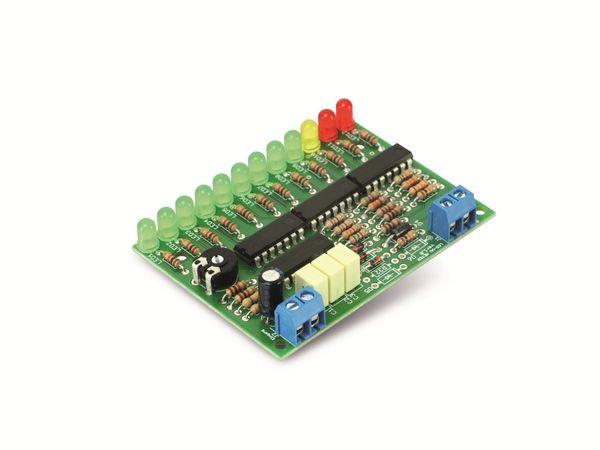 LED VU-Meter-Bausatz - Produktbild 3