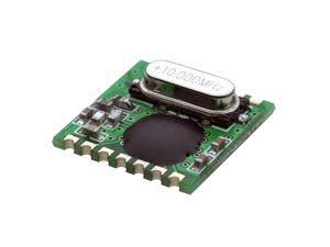 Funkmodul RFM12B-868-S Sende-/Empfangsmodul