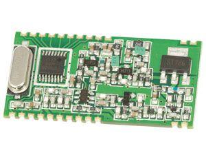 Funkmodul RFM12BP-868 Sende-/Empfangsmodul