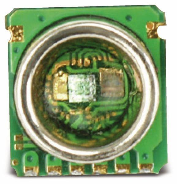 Luftdruck-Modul HP03S - Produktbild 1