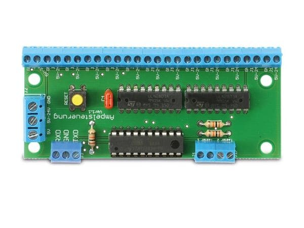 Bausatz Ampelsteuerung - Produktbild 3