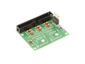 Bausatz Funkmodul-Adapter RFM12/RFM12B - Produktbild 1