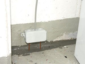 Bausatz Wassermelder - Produktbild 3