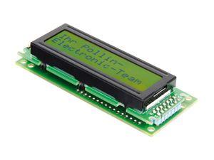 Bausatz LCD/I²C-Modul - Produktbild 2