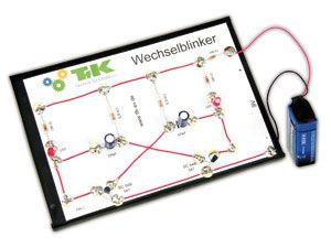 TFK LED-Wechselblinker - Produktbild 1