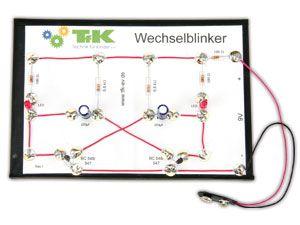 TFK LED-Wechselblinker - Produktbild 2