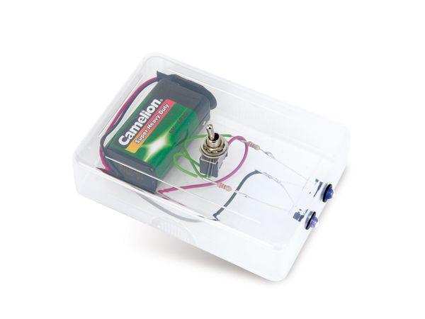 TFK LED-Taschenlampe - Produktbild 2