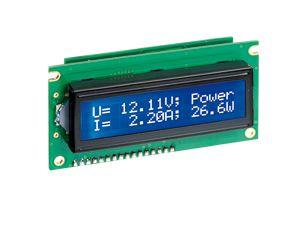 Spannungs- Strom- und Leistungsmessmodul - Produktbild 1