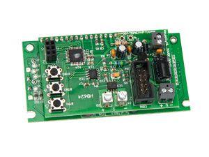 Spannungs- Strom- und Leistungsmessmodul - Produktbild 2
