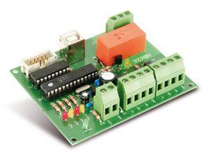 USB-Zeitrelais H-TRONIC - Produktbild 1