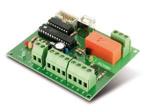 USB-Zeitrelais H-TRONIC - Produktbild 2