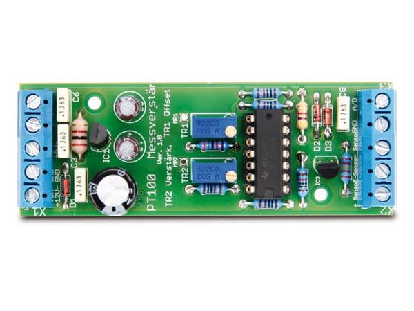 Bausatz PT100 Messwandler - Produktbild 2