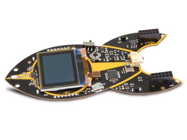 Microcontroller-Experimentierplatine r0ket