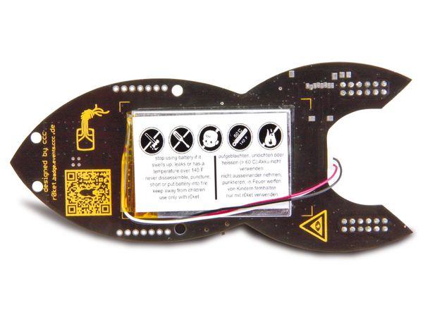 Microcontroller-Experimentierplatine r0ket - Produktbild 4