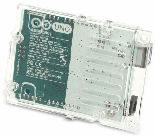 ARDUINO UNO SMD Edition, A000073 - Produktbild 6