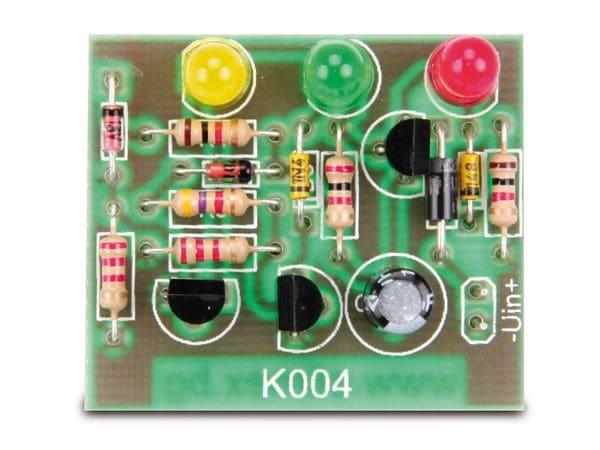 Bausatz KFZ-Batterieüberwachung - Produktbild 2