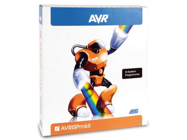 Programmer ATMEL AVR-ISP-MKII