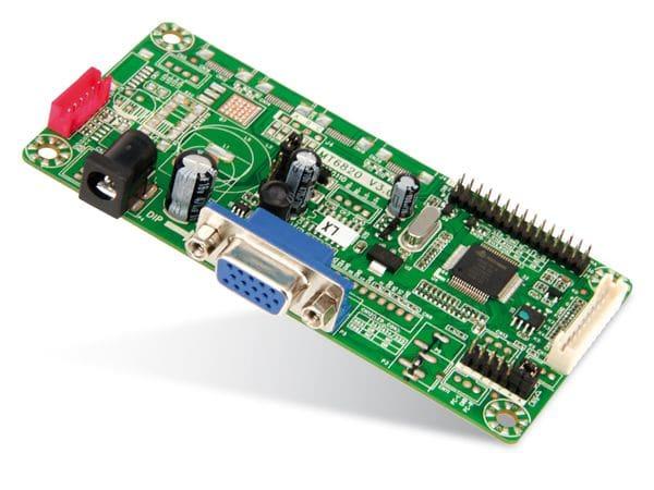 LVDS-Interface PI-MT6820, VGA zu LVDS - Produktbild 1