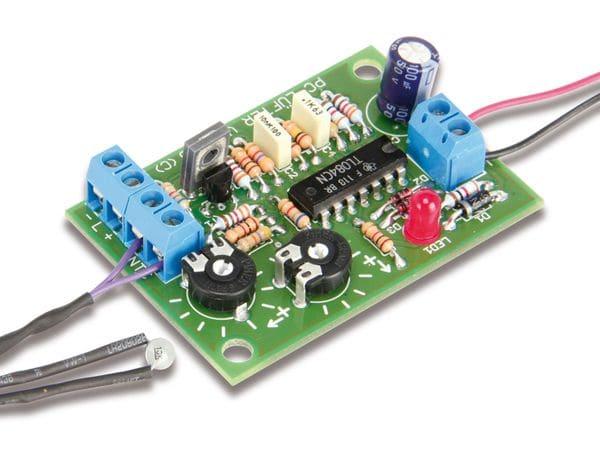 Bausatz PC-Lüftersteuerung