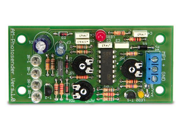 """Sender für Bausatz """"Lichtschranke"""" - Produktbild 2"""
