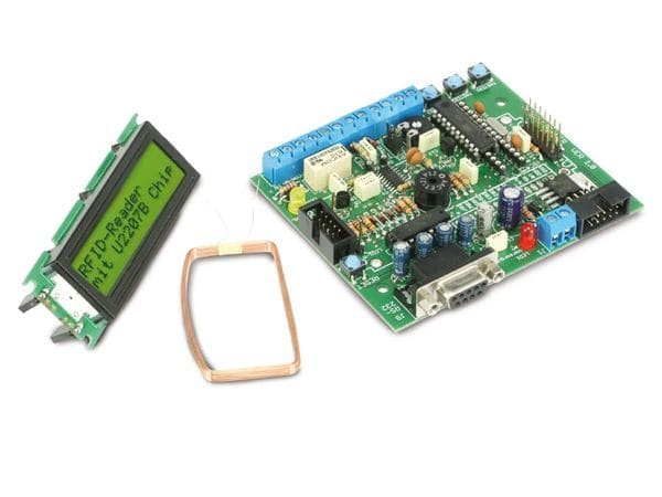Bausatz RFID-Reader - Produktbild 1