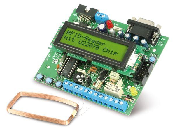 Bausatz RFID-Reader - Produktbild 2