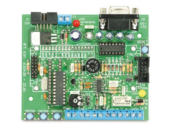 Bausatz RFID-Reader - Produktbild 4