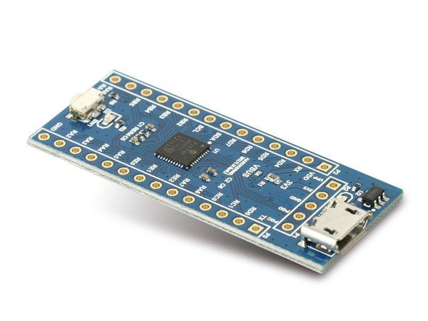 ODROID USB IO BOARD, PIC18F45K50-QFN - Produktbild 1