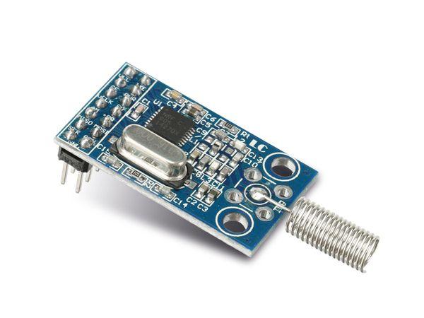 Funkmodul DAYCOM M-FM-NRF905/FA, 433 MHz