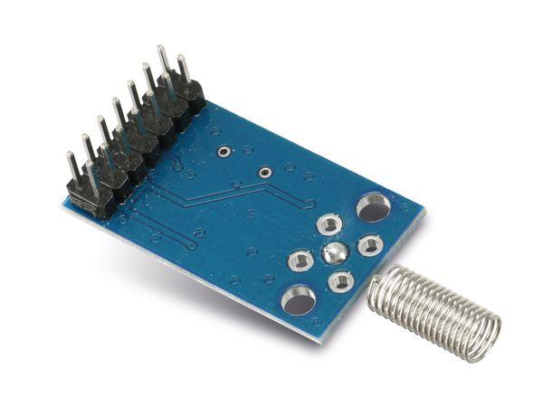 Funkmodul DAYCOM M-FM-NRF905/FA, 433 MHz - Produktbild 2
