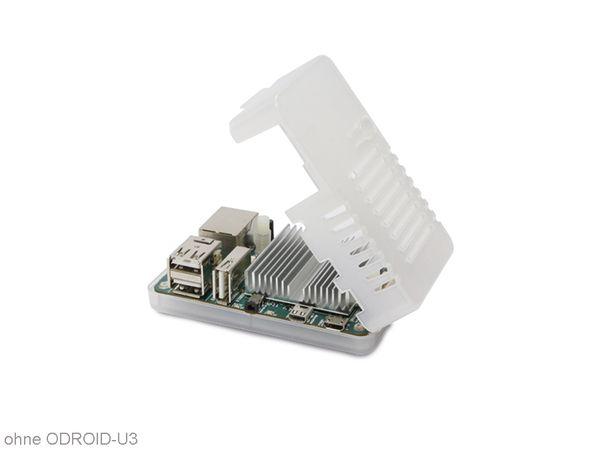 ODROID-U3 CASE Kunststoffgehäuse - Produktbild 1