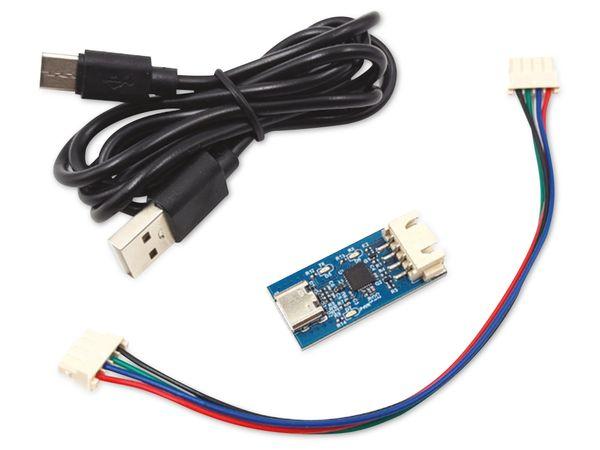 ODROID USB-UART MODULE, Schnittstellenkarte