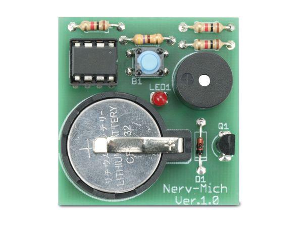 """Bausatz """"NERV MICH"""" V1.0 - Produktbild 3"""