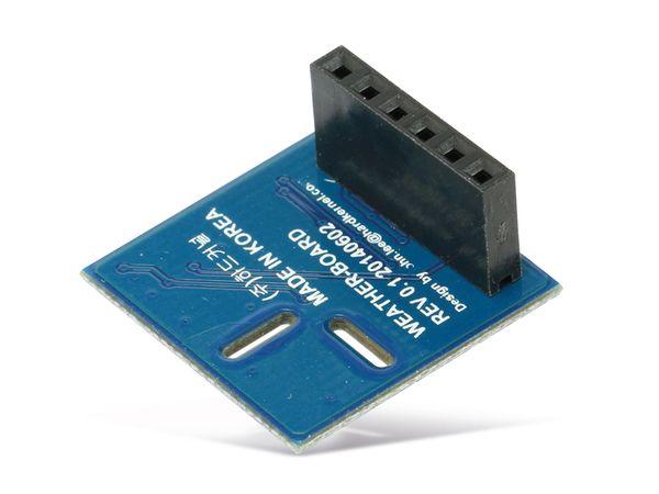 WEATHER BOARD für ODROID-SHOW - Produktbild 2