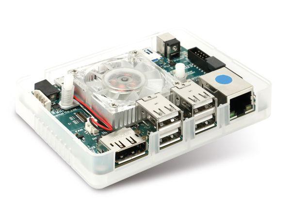 ODROID-XU3 Einplatinen-Computer, SAMSUNG Exynos 5422, 2 GB, USB 3.0 - Produktbild 5