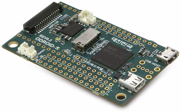 ODROID-W Einplatinen-Computer, ARM11 700 MHz, 512 MB - Produktbild 1