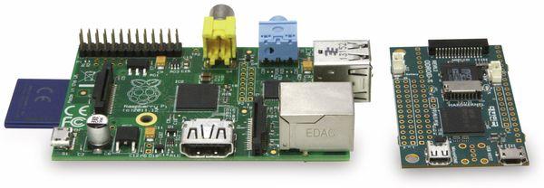 ODROID-W Einplatinen-Computer, ARM11 700 MHz, 512 MB - Produktbild 2