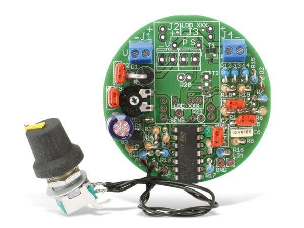 Bausatz COB/LED-Controller/Driver - Produktbild 2