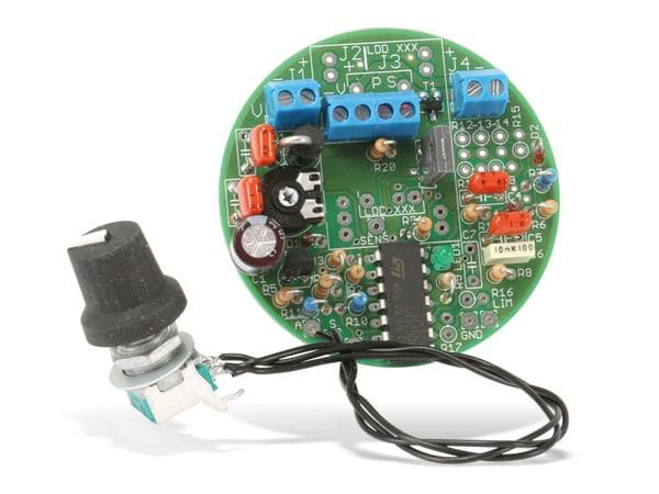 Bausatz COB/LED-Controller/Driver - Produktbild 3